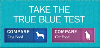 Free Samples of Blue Buffalo Dog And Cat Food