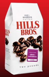hills bros coupons printable