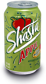 shasta-apple