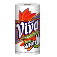 viva paper towel research