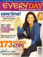 Everyday With Rachael Ray