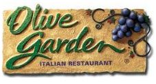 Olive Garden - Buy one dinner entrée, get one free - two for $13