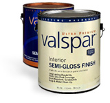 Free Samples Of Valspar Paint Plus A 5 Off Coupon
