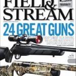 Field and Stream Magazine