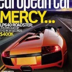 European Car Magazine