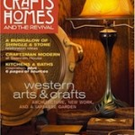 Arts and Crafts Homes Magazine