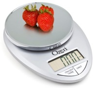Ozeri Kitchen Scale