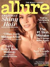 Allure Magazine
