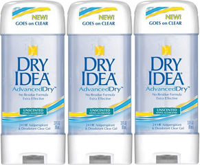 Dry Idea Coupon