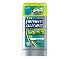 Right Guard Printable Coupon
