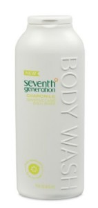 Seventh Generation Body Wash