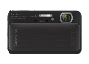 Sony Cyber-Shot Digital Camera