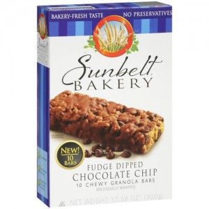 Sunbelt Bakery Coupon
