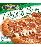 Freschetta Pizza Coupons