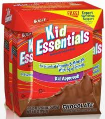 Boost Kids Essentials