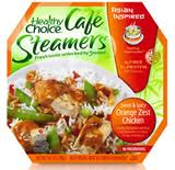 Healthy Choice Cafe Steamer