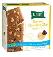 Kashi Soft N Chewy Bars