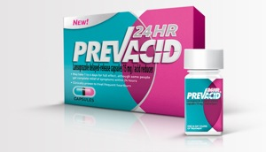 Prevacid 24HR coupons