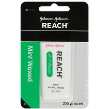 Reach Floss coupons