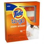 Tide Stain Eraser
