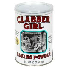 Clabber Girl Coupons