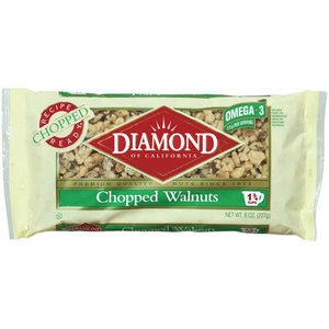 Diamond Nut Coupons