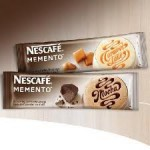 Free Samples Nescafe Memento