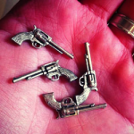 Miniature Pistols