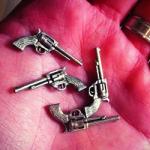 Miniature Pistols