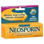 Neosporin Coupons