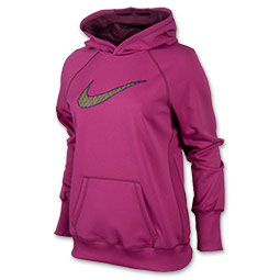 nike swoosh pullover