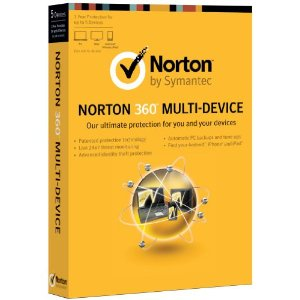 Norton 360