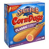 State Fair Corn Dog Coupons