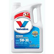 Valvoline Motor Oil Coupons