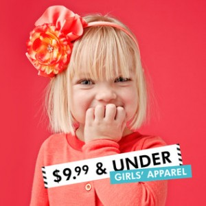 Zulily Blow-Out Sale