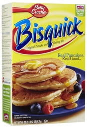 Bisquick Coupons