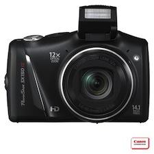 Canon Sx150