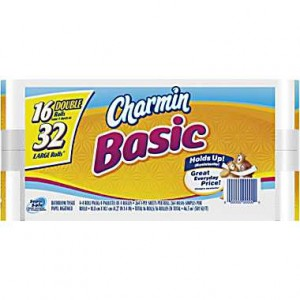 Charmin Basic