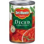 Del Monte Tomatoes Coupons