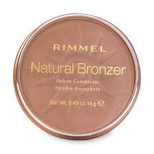 Rimmel Bronzing Coupons