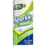 Sparkle Paper Towels