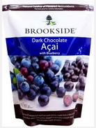 Brookside Dark Chocolate Covered Fruit Coupons