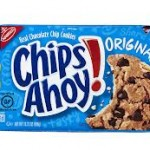 Chips Ahoy Coupons