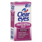 Clear Eyes Coupons