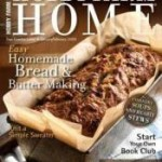 Hobby Farm Home Magazine