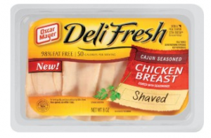Oscar Mayer Deli Fresh Coupons