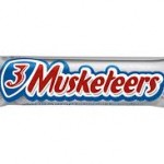 3 Musketeers Coupons