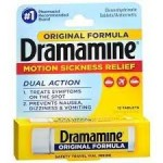 Dramamine Coupons