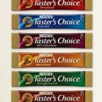 nescafe tasters choice coffee