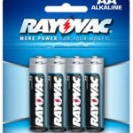 rayovac coupons
